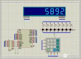 mega16单片机科学计算器程序源代码