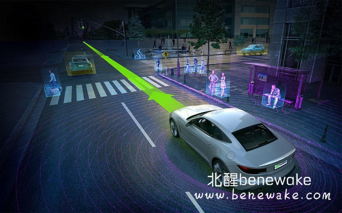 Mobileye将加入全自动驾驶汽车制造竞赛