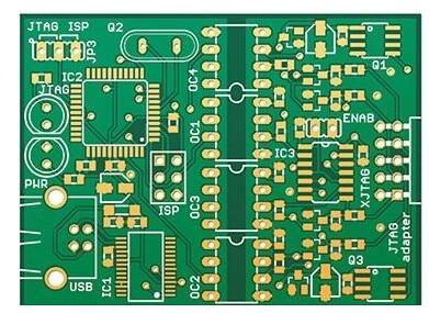PCB板设计如何防范ESD_PCB板ESD设计的几大技巧盘点