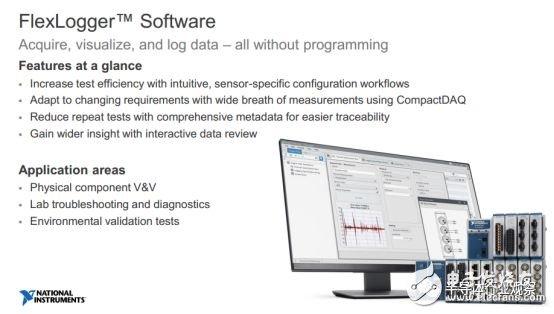 NI给工程师带来五大新品 给用户带来更多保障