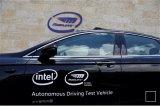 Mobileye为800万车提供自动驾驶技术
