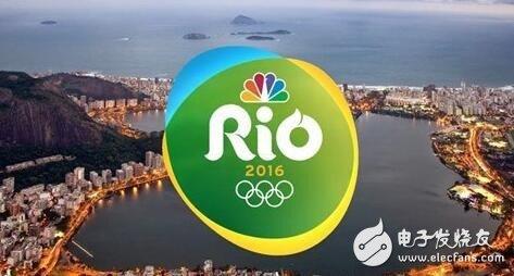 科技安防看奥运:历届奥运安保怎么做?