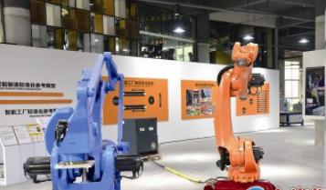 工业机器人成了众人关注的焦点  厦门工业机器人市场爆发