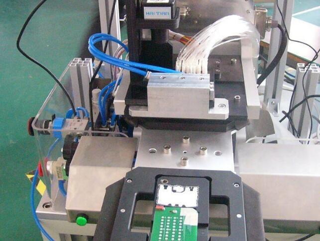 ATE自动化测试系统是什么_ATE自动化测试系统介绍