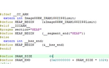μCOS代码移植到了RT-Thread工程笔记