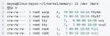 嵌入式Linux主设备号和次设备号的获取