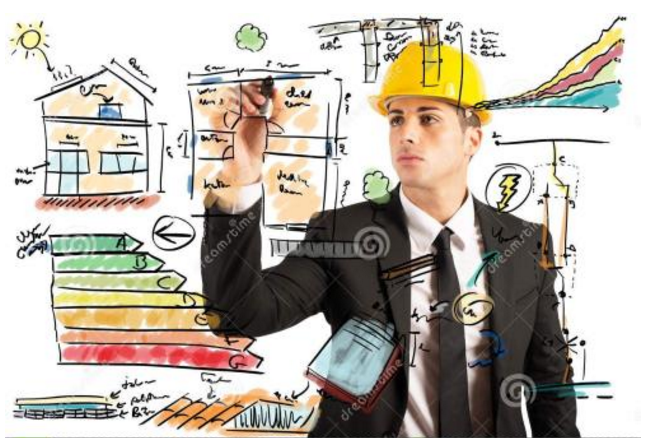 AI在建筑工程上的应用以及未来的发展和挑战