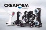 最实惠的专业级 3D扫描仪:ACADEMIA™ 3D 扫描仪