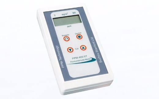 面对愈演愈烈的室内甲醛污染问题,甲醛检测仪将发挥巨大的作用