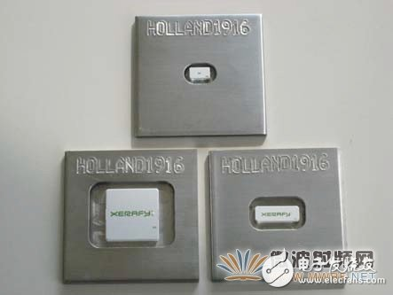 一文带你深入了解:RFID标签在金属内部使用