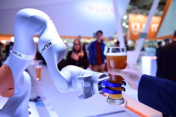 5G应用恐威胁日本工业机器人产业