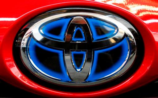 丰田汽车公司表示,计划建造一座制造氢燃料电池堆的工厂