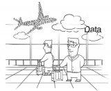 如何加速海量数据和信息的收集和汇聚?