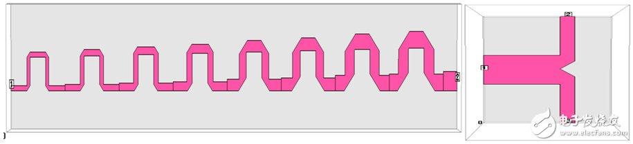三分钟教会你:如何设计一个功分器