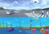自动驾驶下的AI识别 数据标注赋能背后的自动化伪...