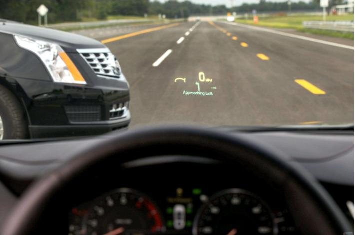 STEER推出首款完全自动驾驶停车技术,使常规车...