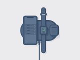 无线充电技术应该会肉眼可见的速度逐渐普及