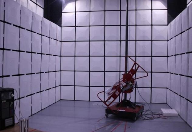 EMC电磁兼容实验室测试能力分析