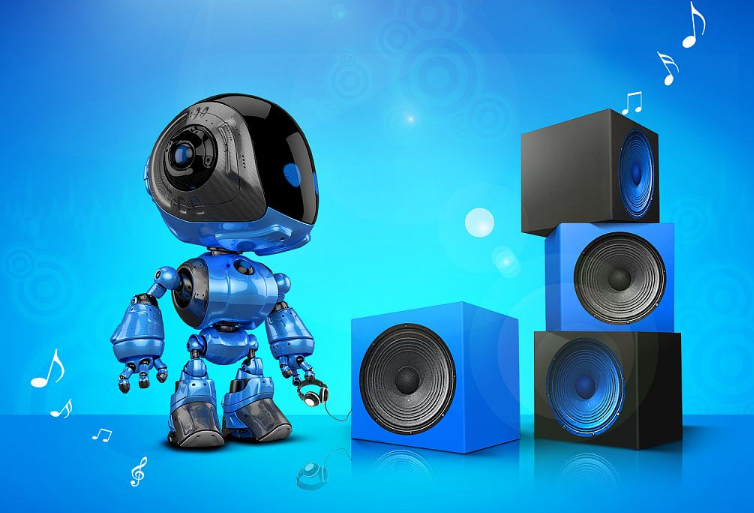 智能音箱一家独大的局面出现松动,阿里巴巴和小米推出的音箱跻身全球前五