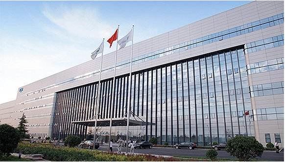 OLED量产/LCD扩产驱动下,京东方业绩增长可...