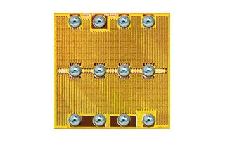 EPC发布了新款350V GaN功率晶体管EPC2050