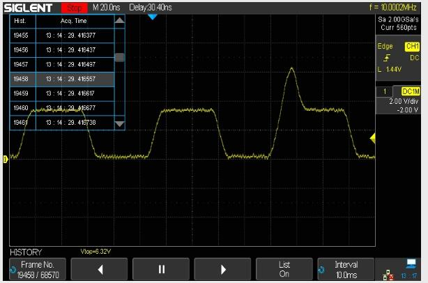 SDS2000X系列超级荧光示波器详解