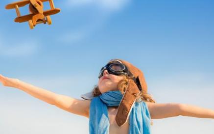 无人机获奖占领天空 需要专门的空中交通控制系统
