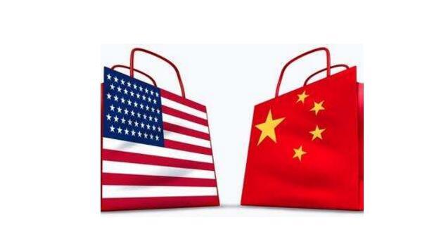 中美贸易战结束的原因竟是因为它?