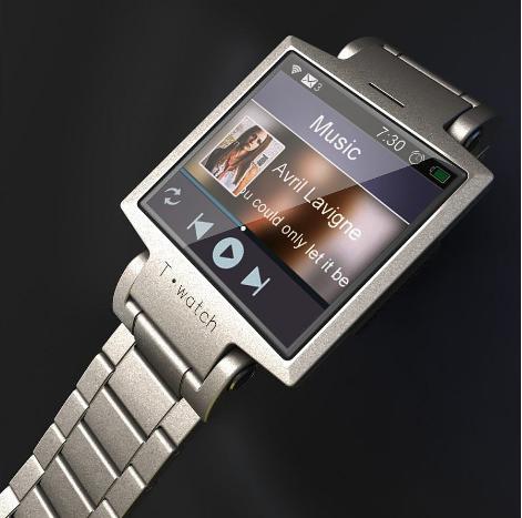 瑞士斯沃琪将推手表操作系统 与谷歌和苹果手表竞争市场