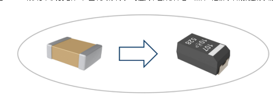 KEMET推出替代MLCC的KO-CAP产品