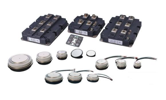 功率器件简介及功率器件的技术发展趋势