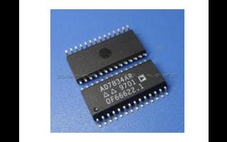 Linear推出16通道、16位電壓輸出數模轉換器(DAC)LTC2668-16