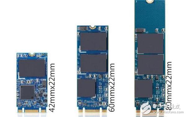 揭秘SSD接口技术 目前主流SSD接口介绍