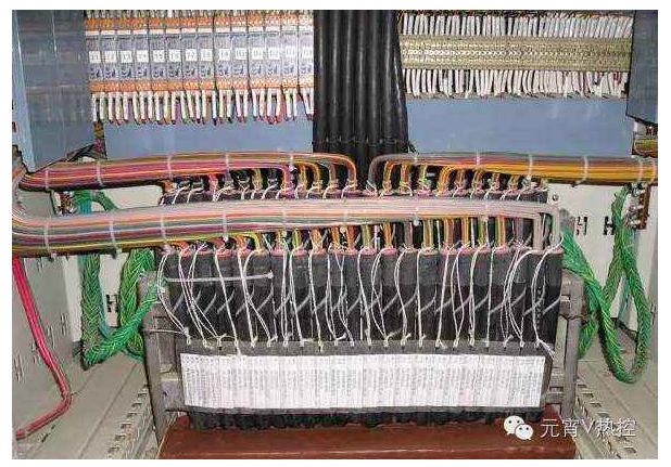 DCS系統之間進行信號傳輸時信號干擾的原因分析及...
