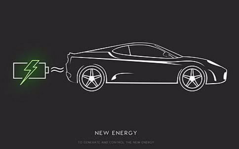 关于物流车市场几种技术路线动力电池的竞争力的分析