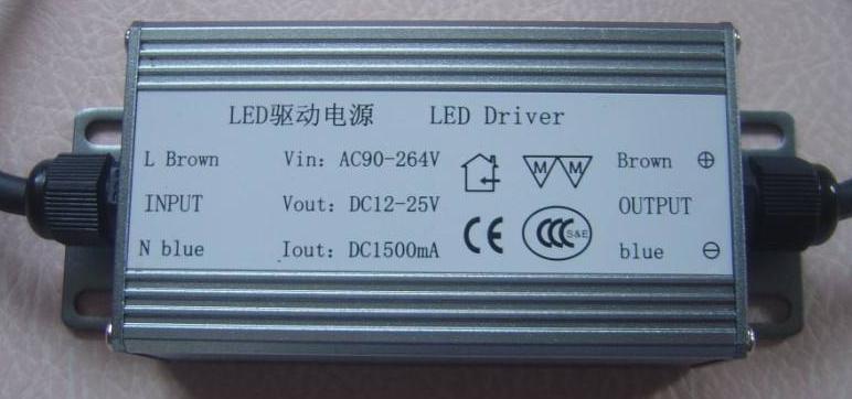 LED驱动电源的这几年快速发展和发展前景的详细概述