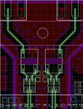 PCB龙8国际娱乐网站高速模拟输入信号走线方法及规则