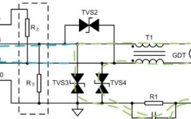 深度剖析RS-485组网问题及总线测试