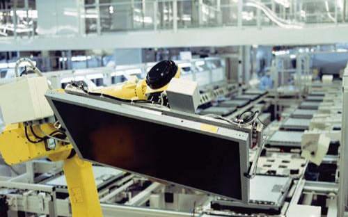 TCL周三宣布,公司计划再投资建设一条11代超高清面板生产线 计划在2021年3月正式实现量产