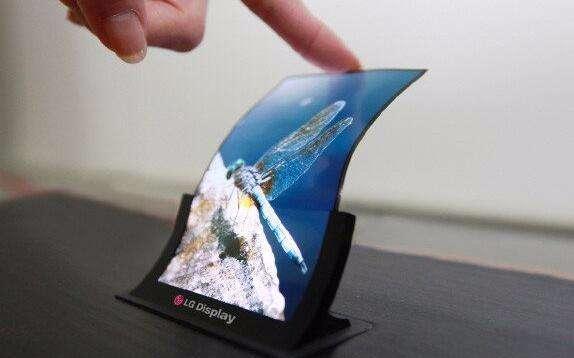 OLED显示技术将是目前行业集中资源努力突破的方...