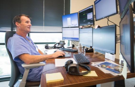 各别应用已臻成熟 远距医疗需高集成工具