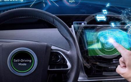 LiDAR对参与早期自动驾驶汽车开发的厂商而言具...