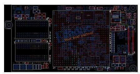 开关电源的PCB板布局走线及注意事项
