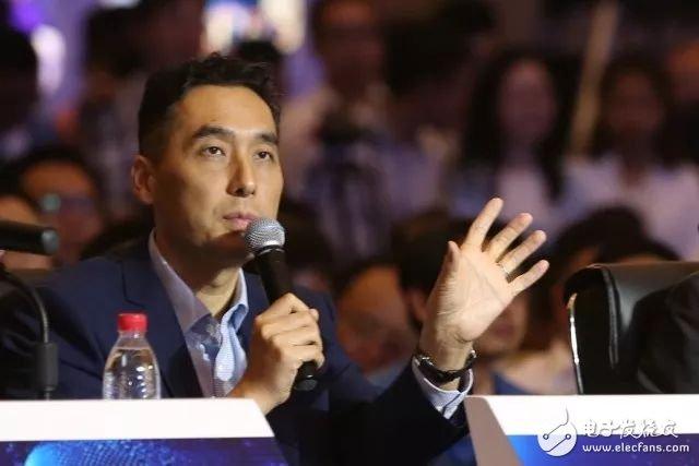 英特尔中国研究院院长宋继强表示,人工智能的发展目前还属于婴儿期