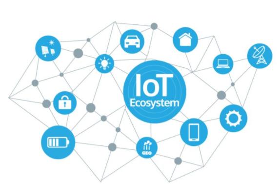 IoT新创应用快速发展 传感器需求屡创新高