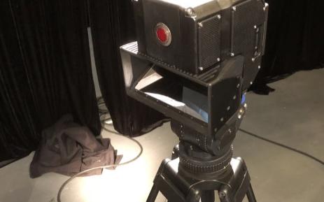 Lucid VR宣布与相机公司RED合作,开发一...
