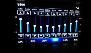 激励器、分频器、均衡器、压缩限幅器定义详解