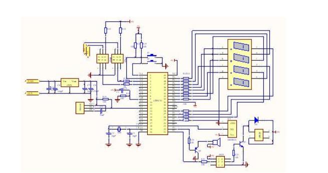 大神手把手教你:单片机DS18B20水温控制系统...