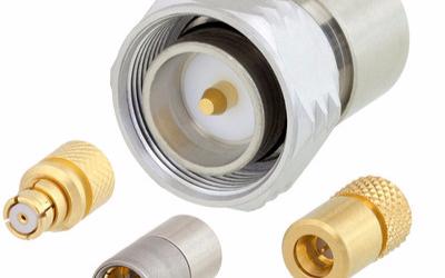Pasternack公司推出一系列射频负载新产品