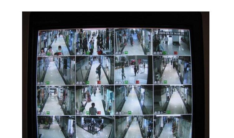浅谈从NPU芯片看视频监控的智能化发展